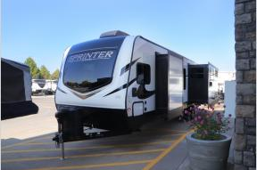 New 2021 Keystone RV Sprinter Limited 320MLS Photo