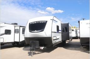 New 2021 Venture RV SportTrek ST281VBH Photo