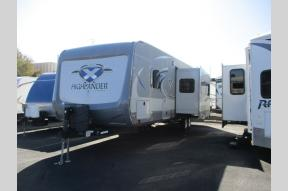 Used 2016 Highland Ridge RV Highlander HT31RGR Photo