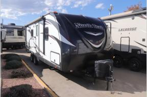 Used 2015 Heartland North Trail 26RBS Photo