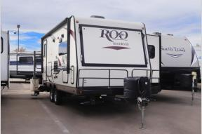 Used 2018 Forest River RV Rockwood Roo 21BD Photo