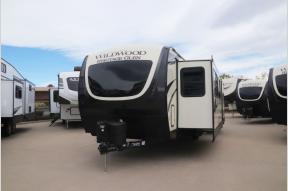 New 2021 Forest River RV Wildwood Heritage Glen 270FKS Photo