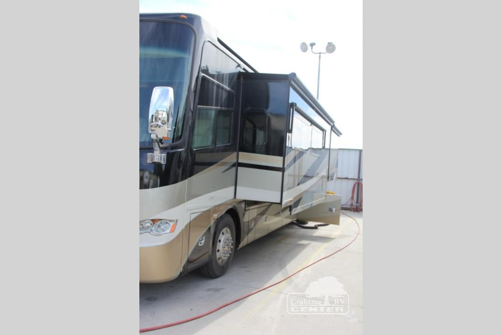 Used 2012 Tiffin Motorhomes Allegro Bus 43 QBP Motor Home Class A