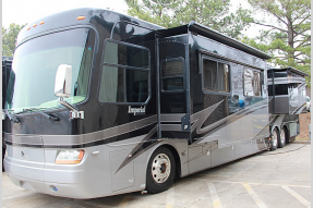 Used 2007 Holiday Rambler Imperial 42PBQ Photo