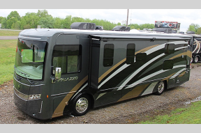 New 2020 Thor Motor Coach Palazzo 33 Photo
