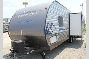 New 2021 Coachmen RV Catalina Summit Series 8 271RKS Photo