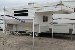 Used 2005 Sun Lite Eagle n/a Photo