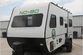 New 2019 Forest River RV No Boundaries NB16.5 Photo