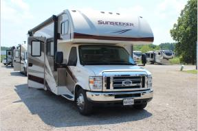 Used 2018 Forest River RV Sunseeker 3050S Ford Photo