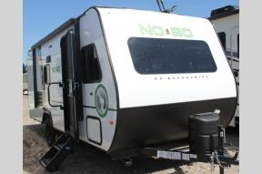 New 2019 Forest River RV No Boundaries NB19.7 Photo