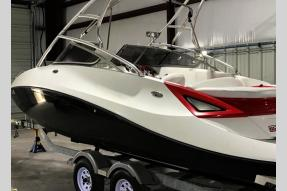 Used 2008 Seadoo Challenger Challenger Photo