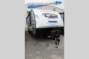New 2018 Forest River RV Cherokee Alpha Wolf 27RK-L Photo
