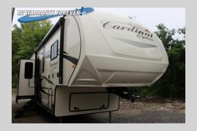 New 2019 Forest River RV Cardinal Explorer 392RD Photo