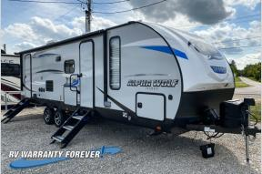 New 2020 Forest River RV Cherokee Alpha Wolf 26DBH-L Photo
