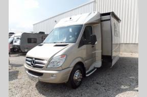 Used 2014 Leisure Travel Unity U24MB Photo