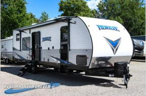 New 2021 Forest River RV Vengeance Rogue 29KS-16 Photo