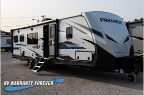 New 2021 Keystone RV Premier Ultra Lite 29RKPR Photo