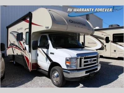 Class C Motorhomes For Sale in Ohio | Craig Smith RV