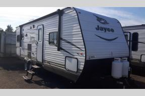 New 2017 Jayco Jay Flight SLX 245RLSW Photo
