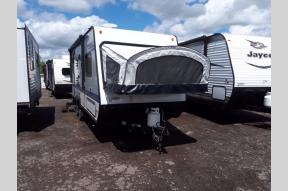 New 2018 Jayco Jay Feather 7 19XUD Photo