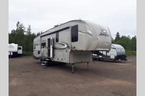 New 2018 Jayco Eagle 293RKDS Photo