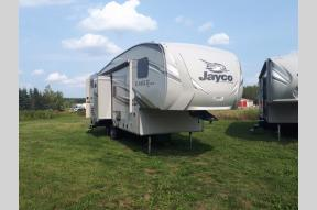 New 2018 Jayco Eagle HT 24.5CKTS Photo