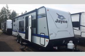 New 2018 Jayco Jay Feather 7 22BHM Photo