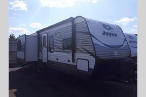 New 2018 Jayco Jay Flight 29RLDS Photo