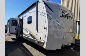 New 2019 Jayco Eagle 338RETS Photo