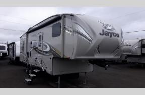New 2017 Jayco Eagle HT 26.5BHS Photo