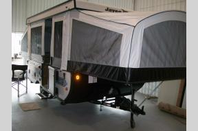 New 2017 Jayco Jay Series Sport 12UD Photo