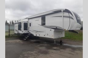 New 2021 Jayco Eagle 336FBOK Photo