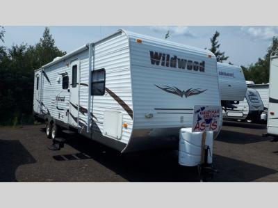 Used RVs For Sale in Salisbury