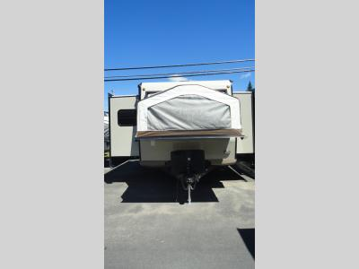 Hybrid Campers For Sale in Fredericton