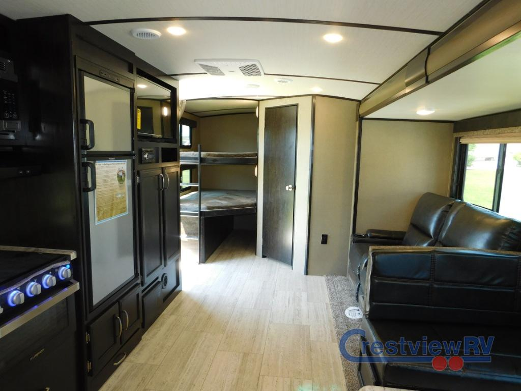 New 2019 Grand Design Imagine 2800bh Travel Trailer At