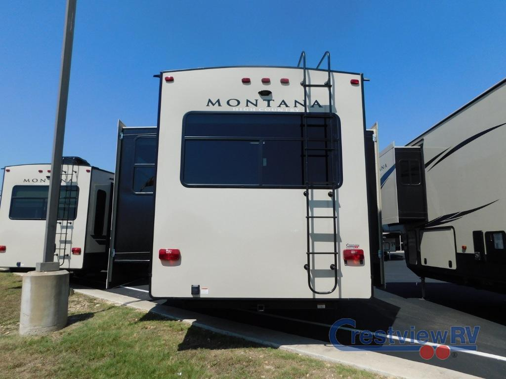 New 2019 Keystone RV Montana High Country 305RL Fifth Wheel at ...