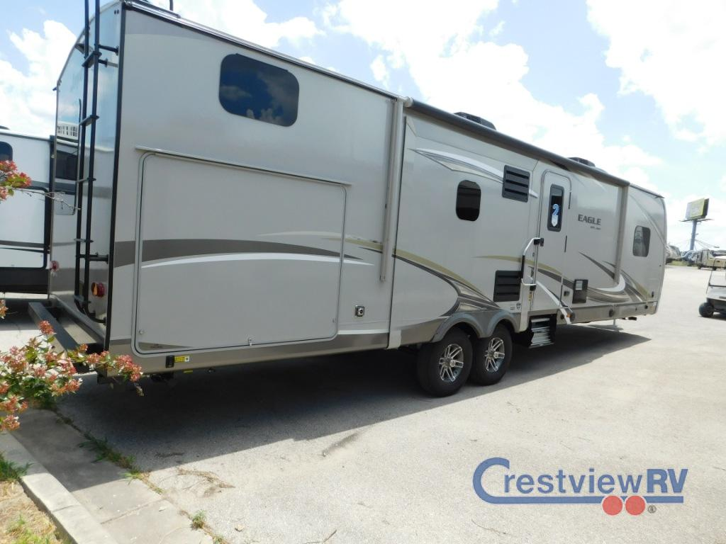 New 2019 Jayco Eagle HT 324BHTS Travel Trailer at Crestview RV