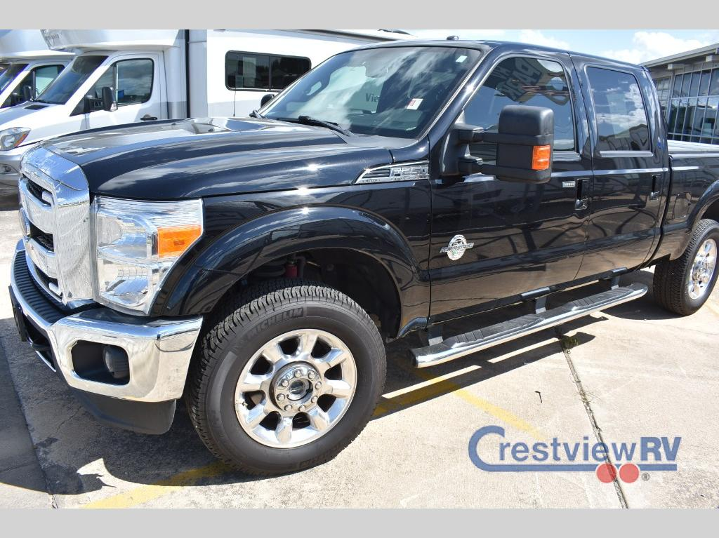 2016 Ford F250 >> Used 2016 Ford F250 Crew Cab Lariat 4wd Car