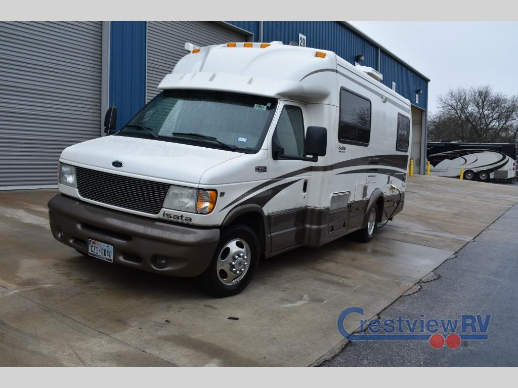 Used 2003 Dynamax Isata 240 Sport Motor Home Class C at
