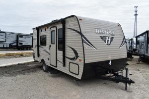 New 2018 Keystone RV Hideout Single Axle 178LHS Photo