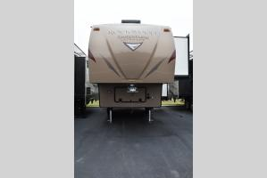 Used 2017 Forest River RV Rockwood 8244BS Photo