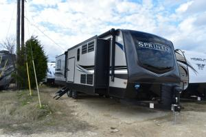 New 2019 Keystone RV Sprinter 333FKS Photo