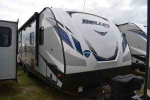 New 2018 Keystone RV Bullet 261RBS Photo