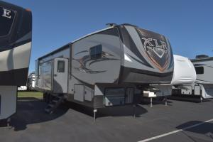 Used 2019 Forest River RV XLR Thunderbolt 422AMP Photo
