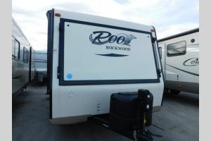 Used 2017 Forest River RV Rockwood Roo 19 Photo