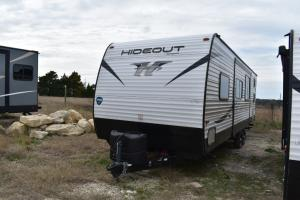 New 2018 Keystone RV Hideout 272LHS Photo
