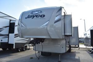 Used 2018 Jayco Eagle HT 30.5MBOK Photo