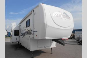 Used 2006 Heartland Bighorn 3500RL Photo