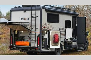New 2022 Winnebago Ekko 22A Photo