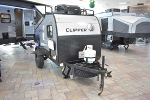 New 2021 Coachmen RV Clipper Camping Trailers 9.0TD Express Photo